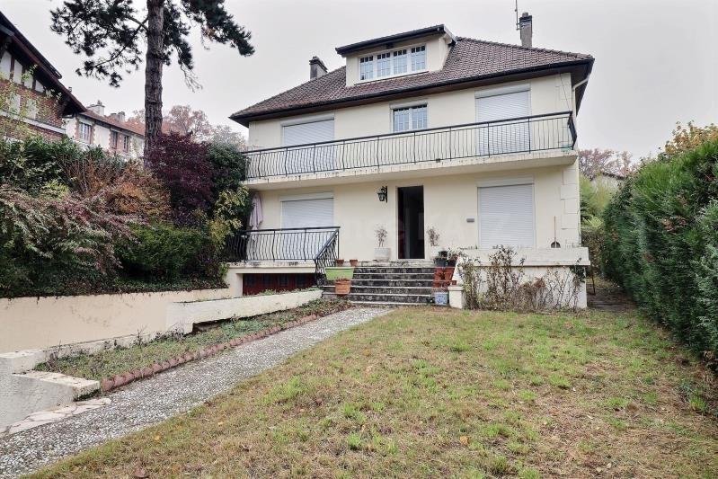Vente de prestige maison / villa Garches 1260000€ - Photo 1