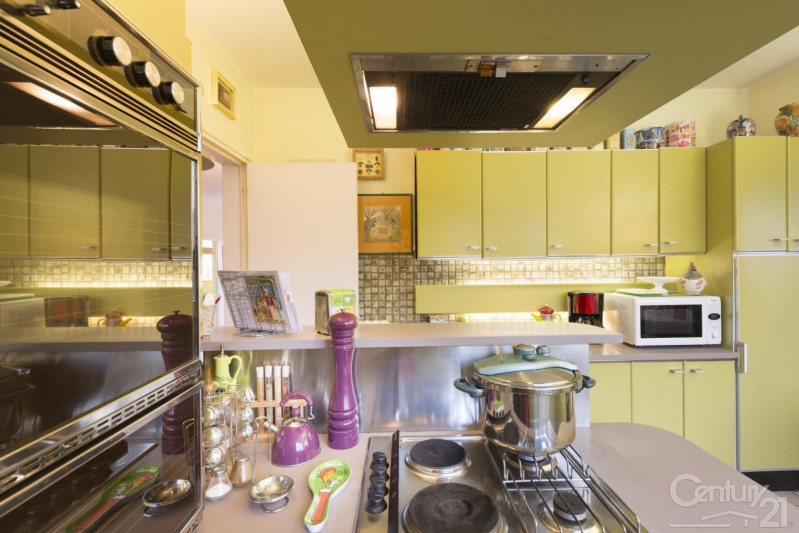 Vendita casa Cheux 445000€ - Fotografia 6
