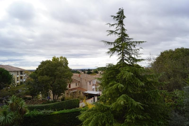 Sale apartment Beziers 119 000€ - Picture 1