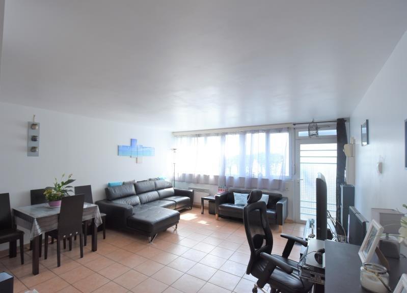 Sale apartment Sartrouville 315000€ - Picture 1
