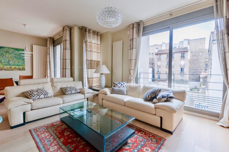 Venta de prestigio  apartamento Paris 15ème 955000€ - Fotografía 3