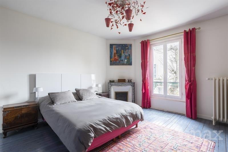 Deluxe sale house / villa Asnieres sur seine 1749000€ - Picture 5