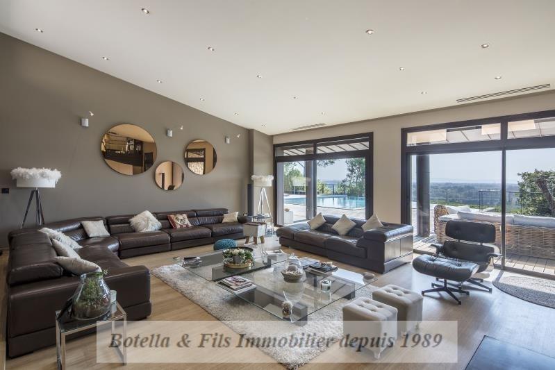 Vente de prestige maison / villa Villeneuve les avignon 1790000€ - Photo 4