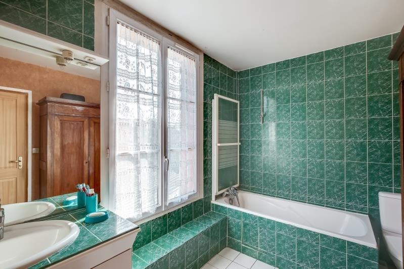 Vente maison / villa Bois d arcy 399500€ - Photo 7