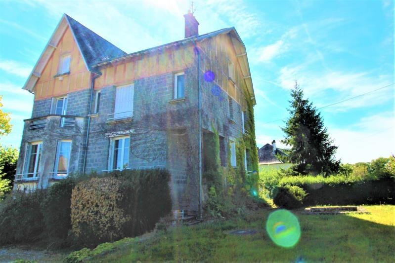 Vente maison / villa La souterraine 267500€ - Photo 11