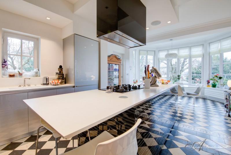 Vente de prestige maison / villa Caluire et cuire 1780000€ - Photo 10