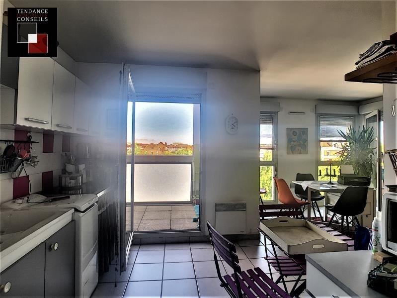 Sale apartment Villefranche/saone 128000€ - Picture 1