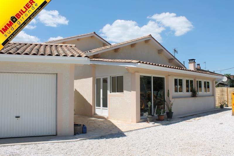 Venta  casa Podensac 254400€ - Fotografía 1