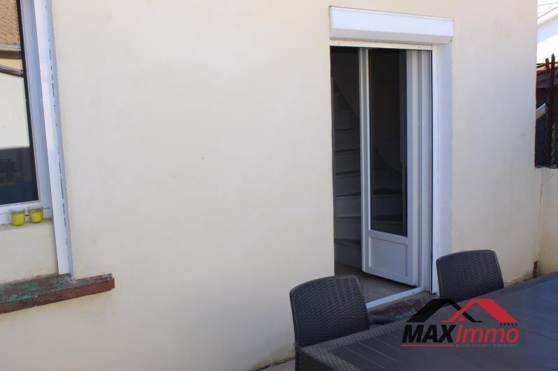 Vente maison / villa Valras plage 210000€ - Photo 5
