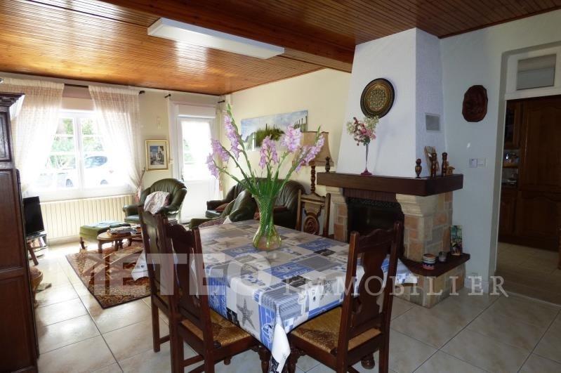 Vente maison / villa La tranche sur mer 417900€ - Photo 4