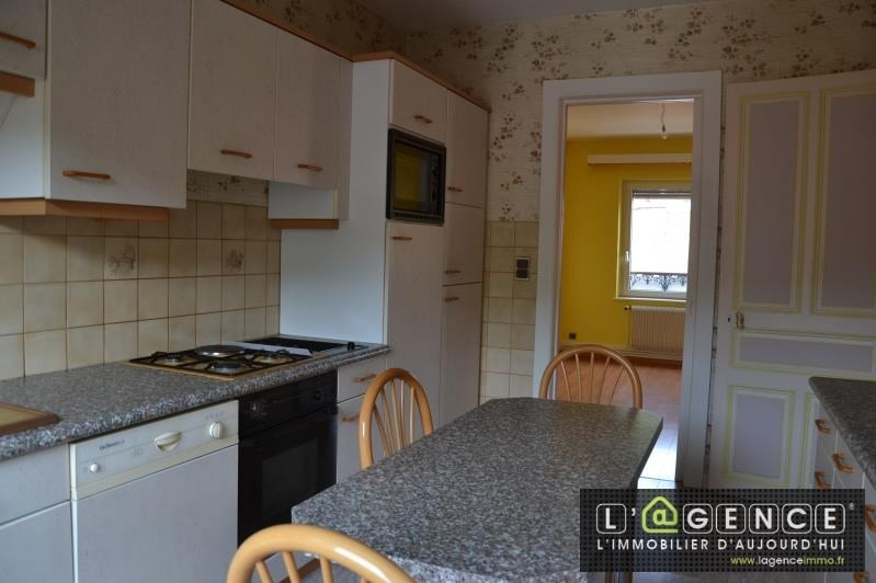 Vente immeuble Senones 220000€ - Photo 1