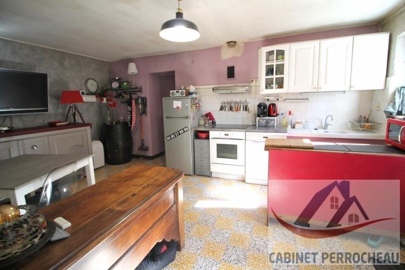 Vente maison / villa La chartre sur le loir 75000€ - Photo 6