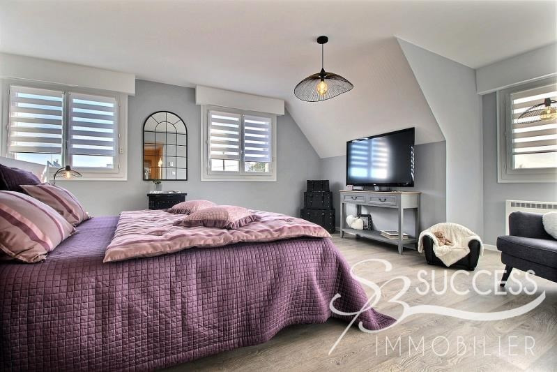 Vente maison / villa Caudan 395500€ - Photo 10
