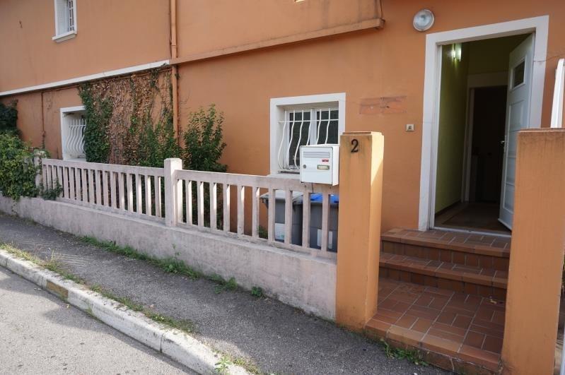 Vente appartement Bourg les valence 119000€ - Photo 1