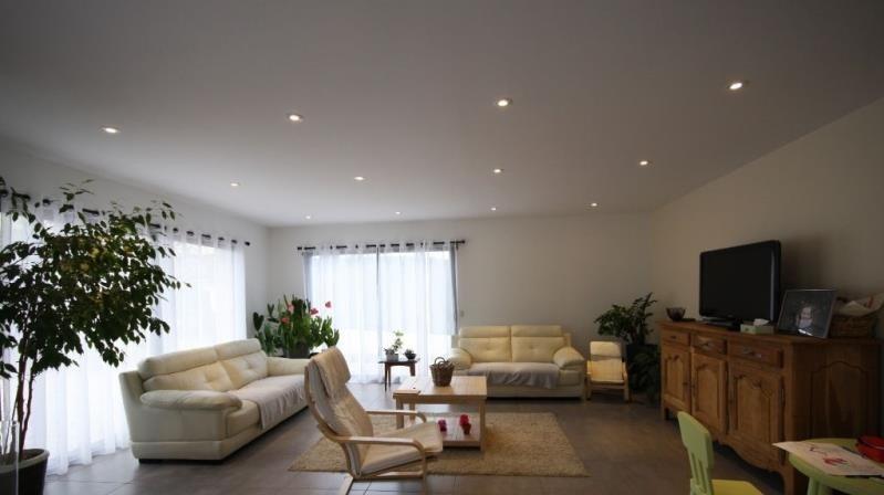 Vente maison / villa Jardin 430000€ - Photo 6
