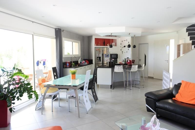 Vente maison / villa Romans sur isere 367 000€ - Photo 3