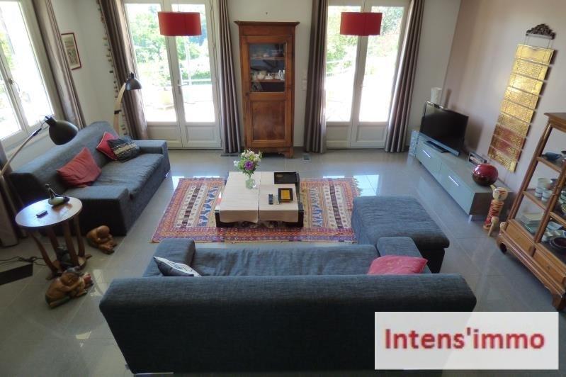 Sale house / villa Romans sur isere 495000€ - Picture 3