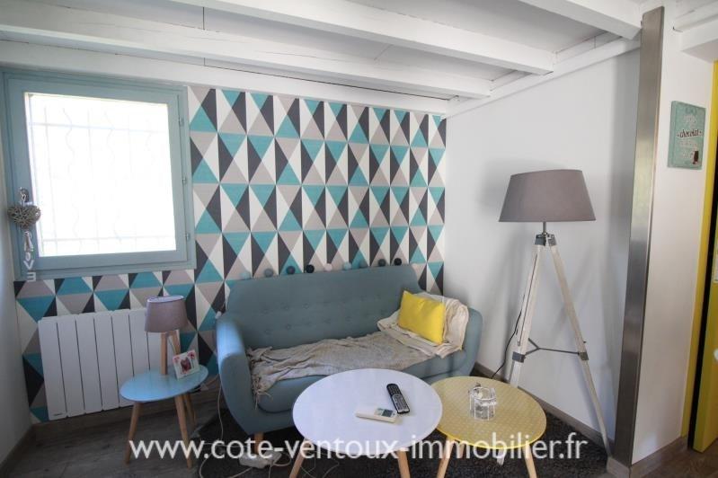 Verkoop  huis Aubignan 430000€ - Foto 7