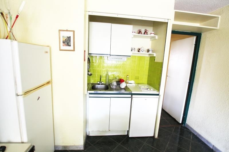 Vente appartement La grande motte 148 000€ - Photo 2