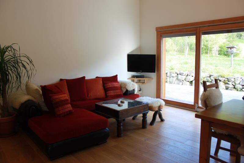 Vente maison / villa Cornimont 212000€ - Photo 3
