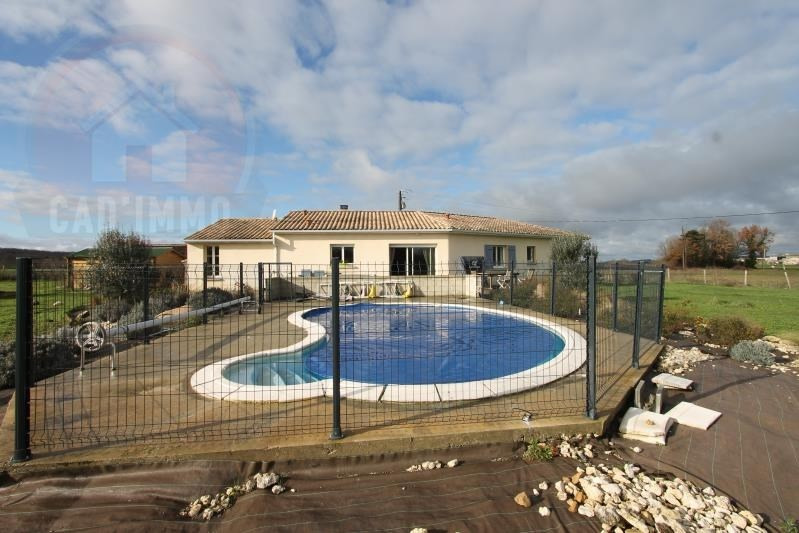 Sale house / villa Ribagnac 217 000€ - Picture 1