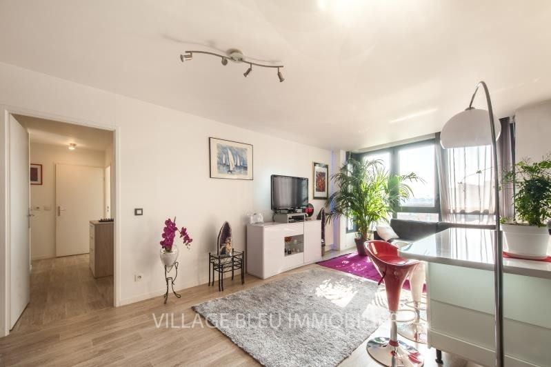 Vente appartement Gennevilliers 405 000€ - Photo 1