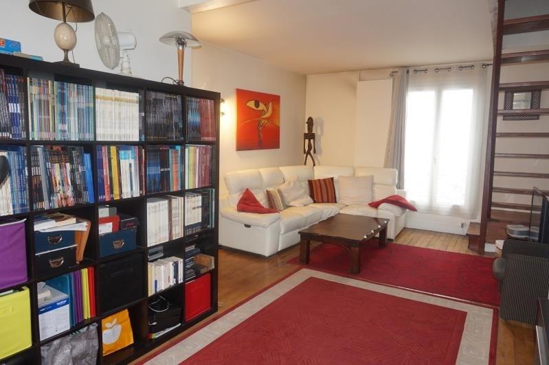 Vente appartement Gentilly 429000€ - Photo 2