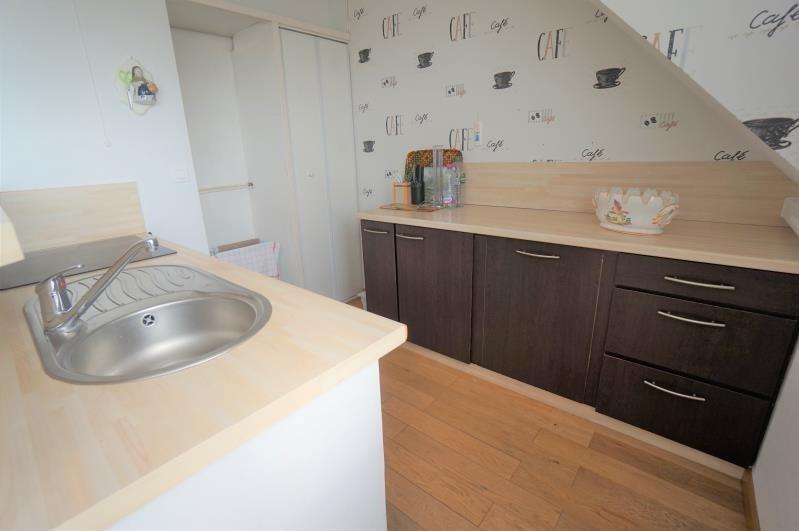 Sale apartment Le mans 127500€ - Picture 4