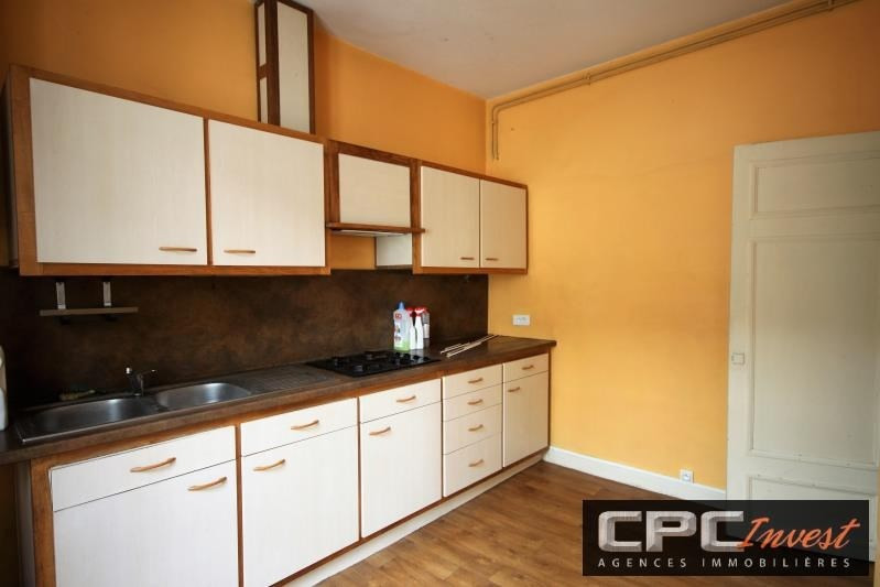 Vente immeuble Oloron ste marie 126 500€ - Photo 2