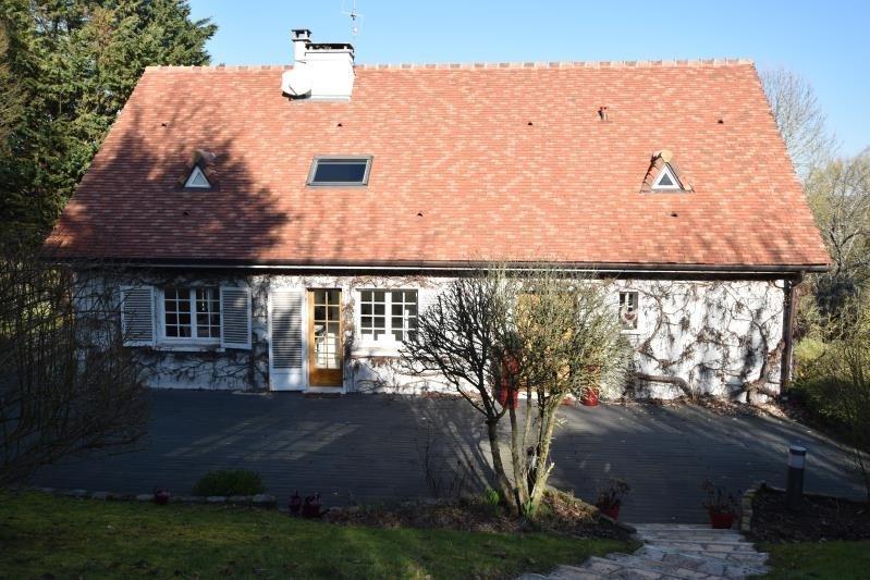 Deluxe sale house / villa St nom la breteche 1390000€ - Picture 4