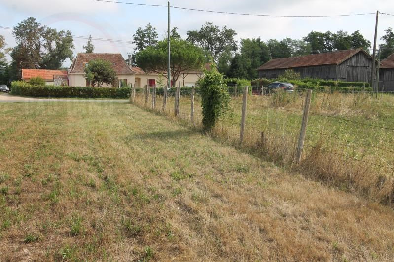 Sale site St pierre d'eyraud 26 500€ - Picture 3