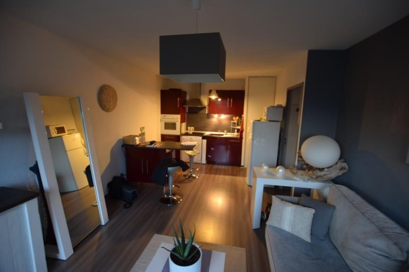 Venta  apartamento Pau 93000€ - Fotografía 3