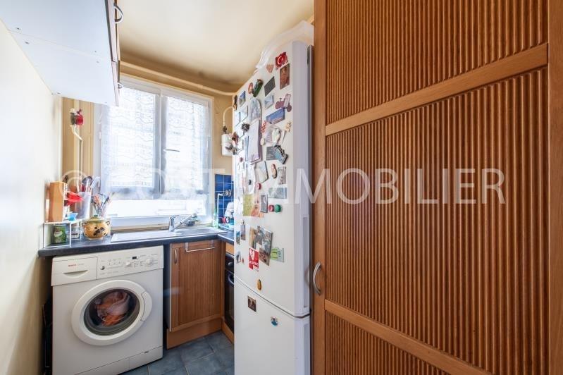 Vente appartement Asnières-sur-seine 525000€ - Photo 6