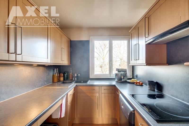 Sale apartment Plaisir 241500€ - Picture 4