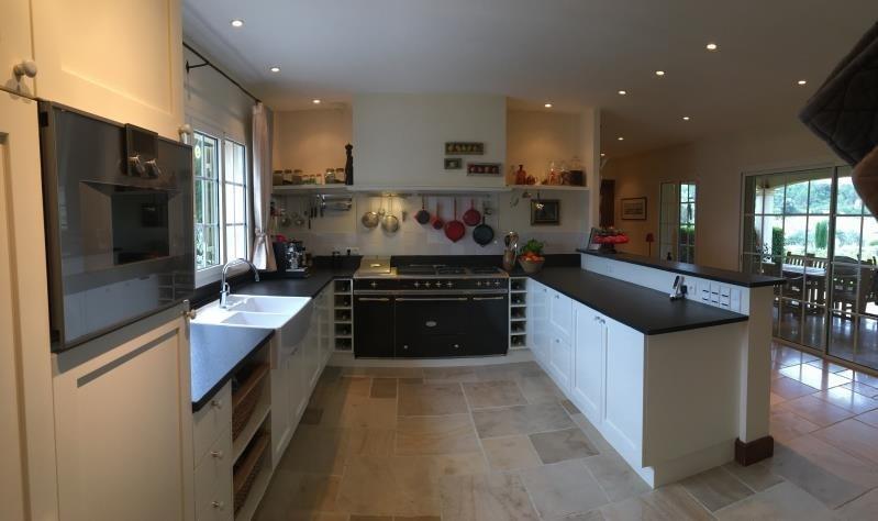 Deluxe sale house / villa Pierrerue 875000€ - Picture 5