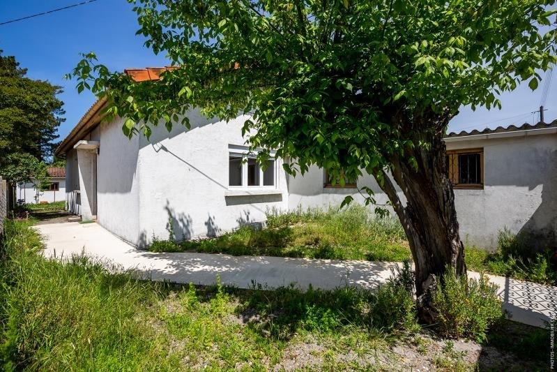 Sale house / villa Pessac 321000€ - Picture 1
