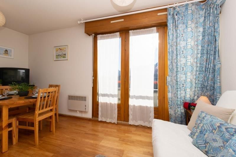 Vente appartement St lary soulan 126000€ - Photo 2