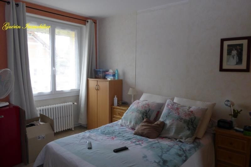 Vente maison / villa Nevers 125 000€ - Photo 1