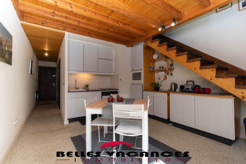 Sale apartment Saint-lary-soulan 149000€ - Picture 7