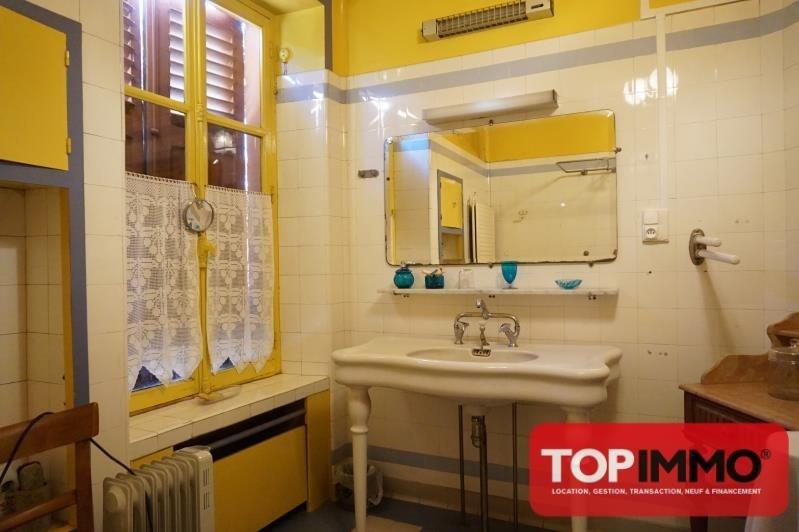 Vente maison / villa Badonviller 169900€ - Photo 9