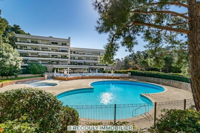 Vente appartement Marseille 8ème 460000€ - Photo 2