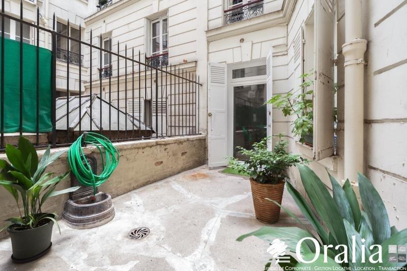 Vente appartement Paris 7ème 550000€ - Photo 4