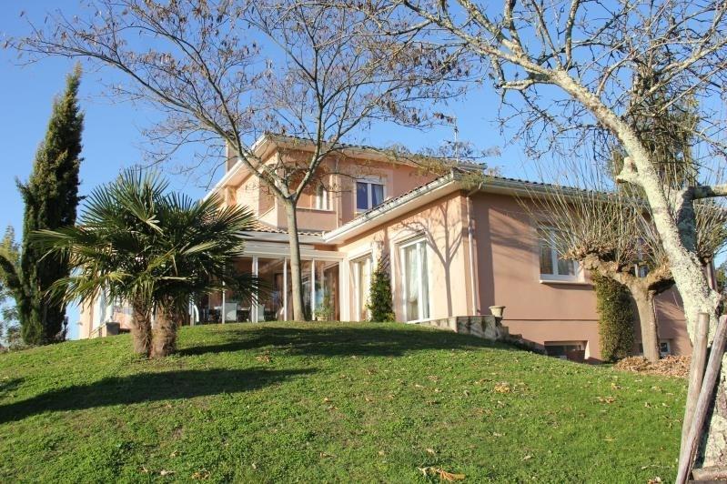 Sale house / villa St andre de cubzac 546000€ - Picture 6