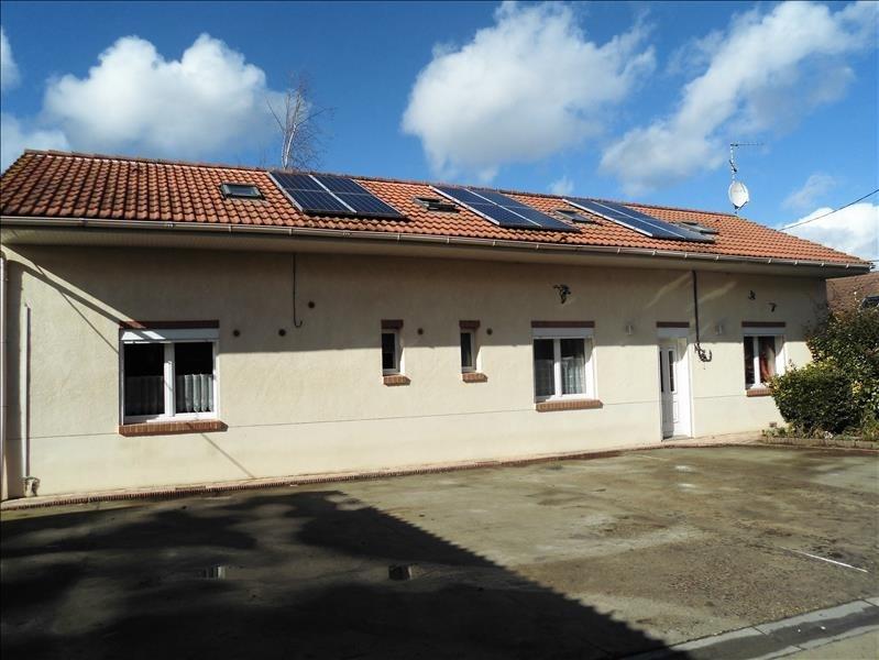 Sale house / villa Sailly labourse 183000€ - Picture 5