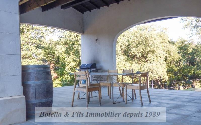 Vente maison / villa Uzes 361700€ - Photo 3