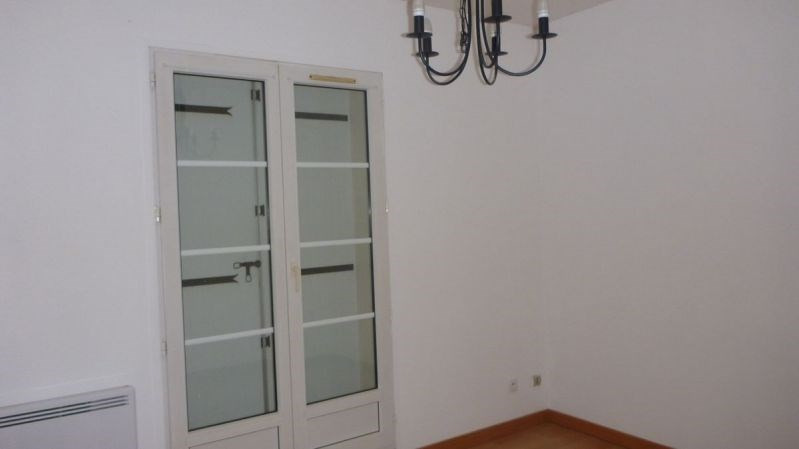 Rental apartment Saint vrain 639€ CC - Picture 2