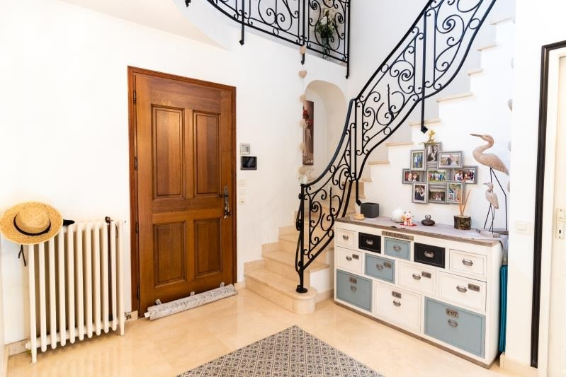 Vente maison / villa Chapet 578000€ - Photo 5