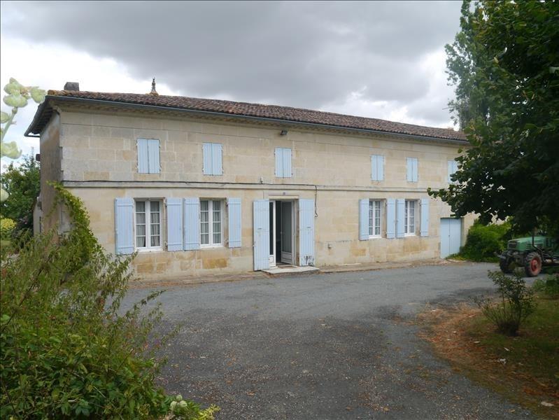 Vente maison / villa Gemozac 149460€ - Photo 6