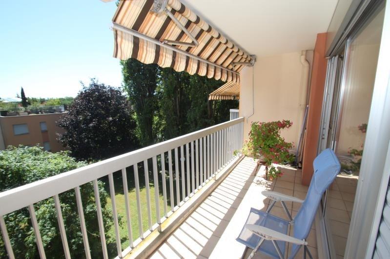 Vente appartement Chalon sur saone 159000€ - Photo 2