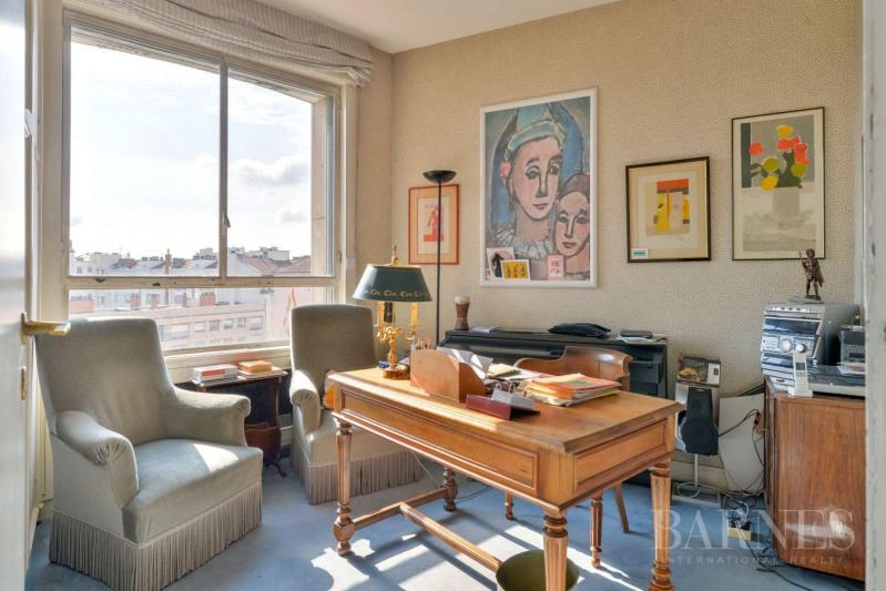 Deluxe sale apartment Lyon 6ème 1090000€ - Picture 11